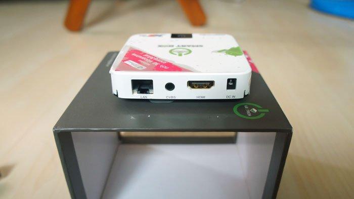 DSC04321 Leotech Smart Box ยกระดับ TV ที่บ้านด้วย Android ราคาเบา!