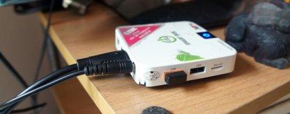DSC04331 Leotech Smart Box ยกระดับ TV ที่บ้านด้วย Android ราคาเบา!