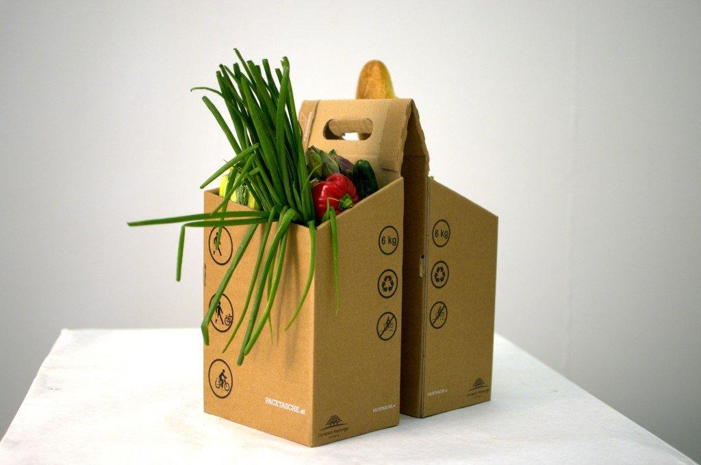 IMG 6152 ตะกร้ากระดาษกล่อง..เพื่อนักปั่นในเมือง ใส่ของ จ่ายตลาด ดูดีมีสไตล์