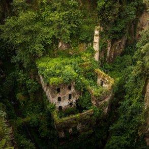 ธรรมชาติคือผู้ชนะ กลืนกินทุกสิ่ง Nature Winning Against Civilization 14 - abandon