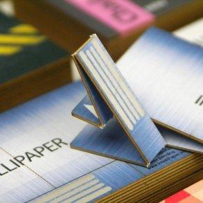 DIY Business Cards 20 - Business Card