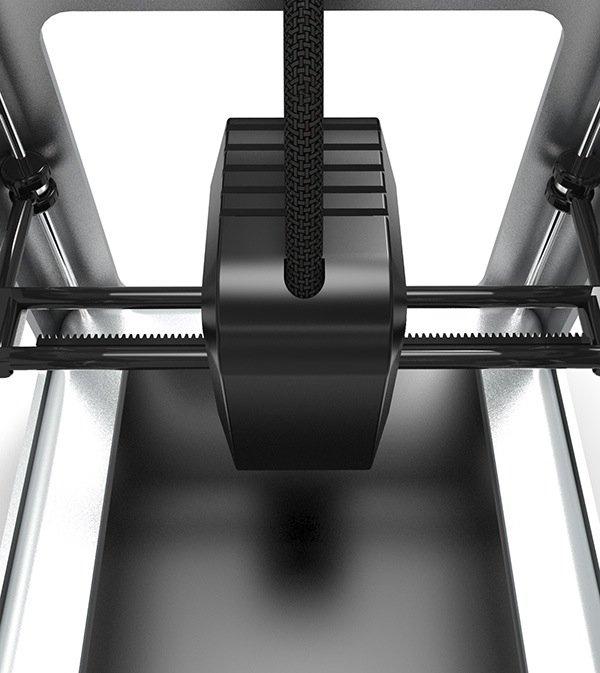 IMG 6378 เครื่องพิมพ์ 3 มิติ แบบใช้ในครัวเรือน กดปุ่มพิมพ์ได้เลย