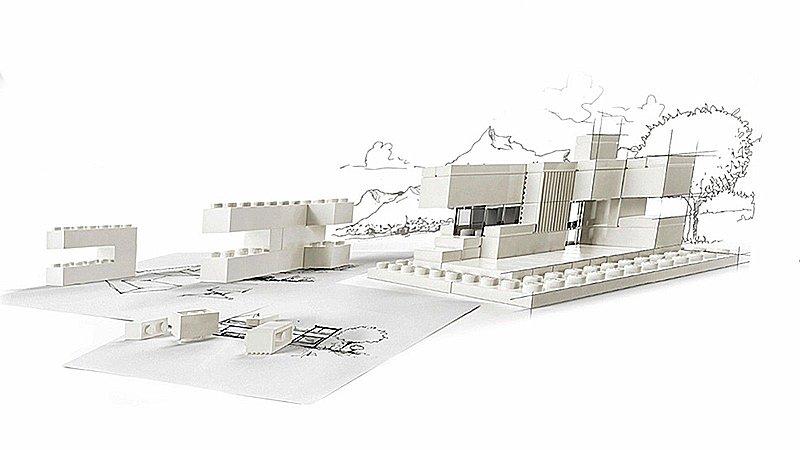 LEGO-Architecture-Studio-Set-21050-Create-Your-Own-Architecture-w-Idea-Book-NEW-271312357669-5