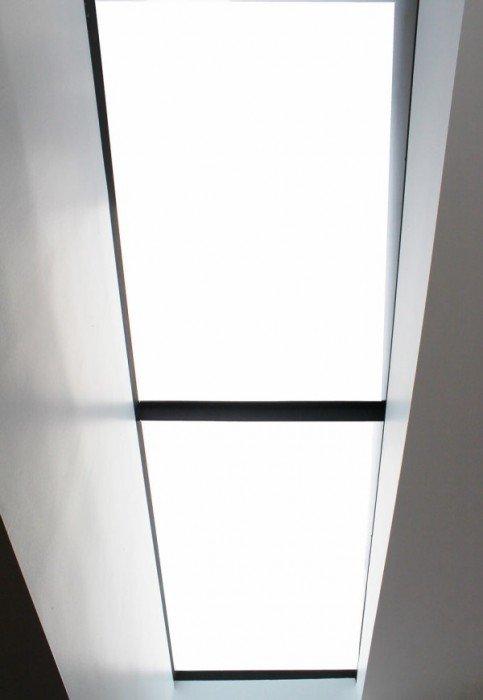 IMG 7441 ปรับปรุงทาวน์เฮาส์เก่า 60ปี เป็นบ้านสมัยใหม่ พื้นคอนกรีต สว่าง โปร่ง โล่ง