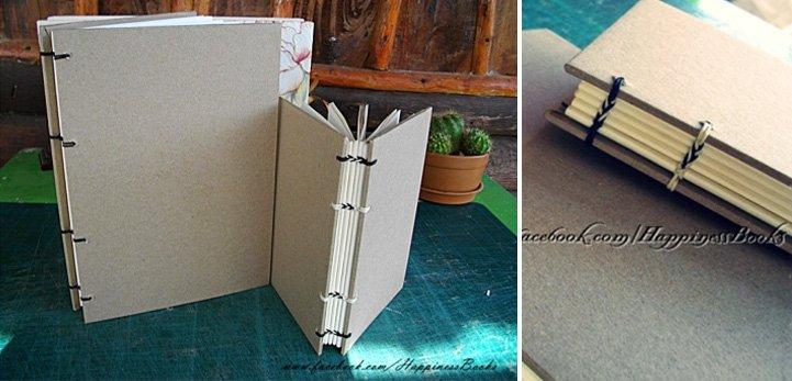 Notebook 2 ของขวัญแฮนด์เมดสุดเจ๋ง DIY เองได้ ประหยัดด้วย
