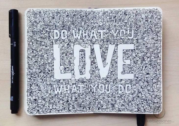 ลงมือทำในสิ่งที่คุณรัก 18 - PEOPLE