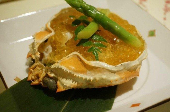 IMG 8840 ฉลองปีใหม่แบบญี่ปุ่น ด้วยกุ้งมังกรอิเสะเอบิ สัญลักษณ์แห่งความมีสุขภาพแข็งแรง อายุยืนยาว