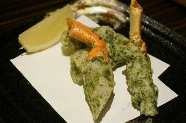 IMG 8845 ฉลองปีใหม่แบบญี่ปุ่น ด้วยกุ้งมังกรอิเสะเอบิ สัญลักษณ์แห่งความมีสุขภาพแข็งแรง อายุยืนยาว