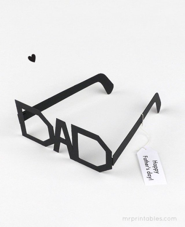 happy-fathers-day-diy-glasses-printable-template