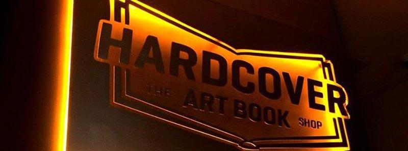 10561748 905662022782393 7074328671688309856 n Hardcover เป็นร้านหนังสือเฉพาะทางสำหรับงานศิลปะ ดีไซน์ สถาปัตยกรรม ภาพถ่าย