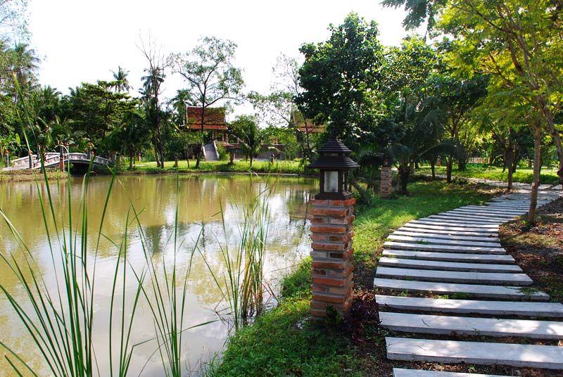 """996811 425739894197383 938109208 n พิพิธภัณฑ์ปลากัดไทย ตั้งอยู่ในพื้นที่ """"เกาะกระเพาะหมู"""""""