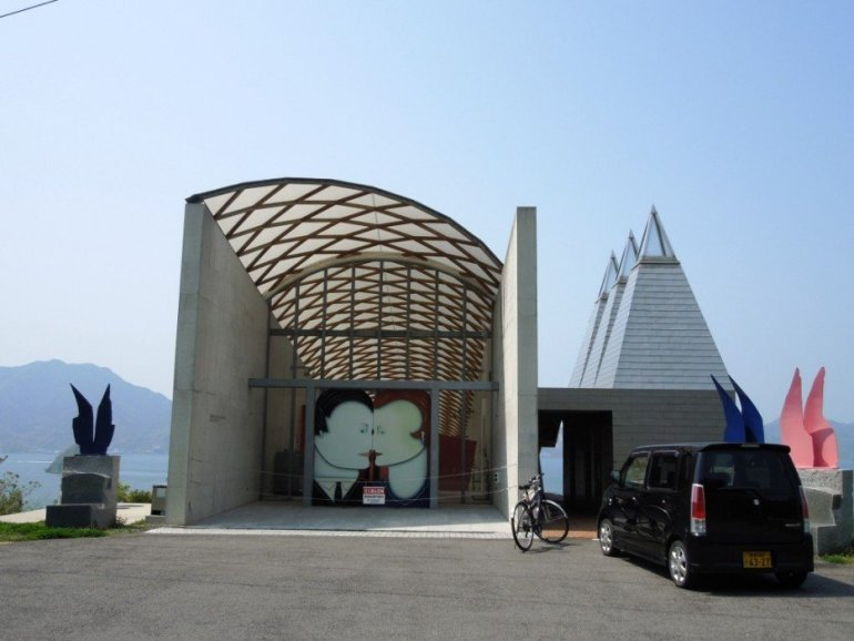 Kissing Doors Musume 13 - Museum