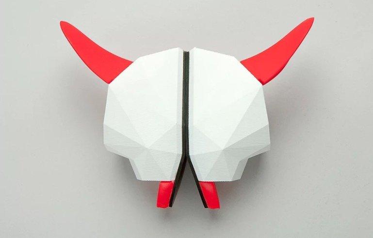 FLOAT.. รองเท้าจากการพิมพ์3มิติ..BY UNITED NUDE 13 - 3D