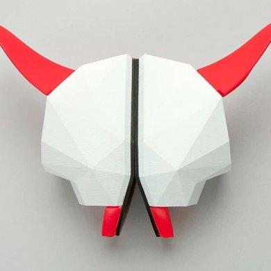 FLOAT.. รองเท้าจากการพิมพ์3มิติ..BY UNITED NUDE 15 - 3D
