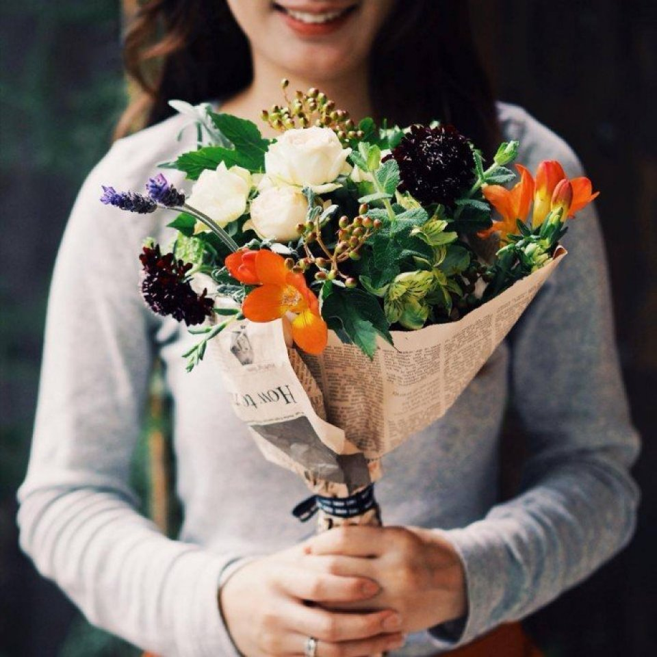 10416605 823497737673895 7174184654723296562 n Wallflowers เป็นดอกไม้ช่อใหญ่ เก็บเอามาไว้ให้เธอ