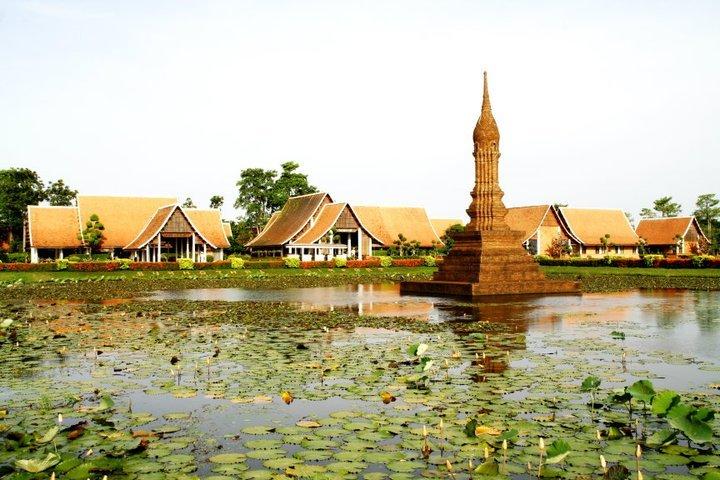 10606590 736076243128561 9115246868206192607 n Sukhothai Heritage Resort