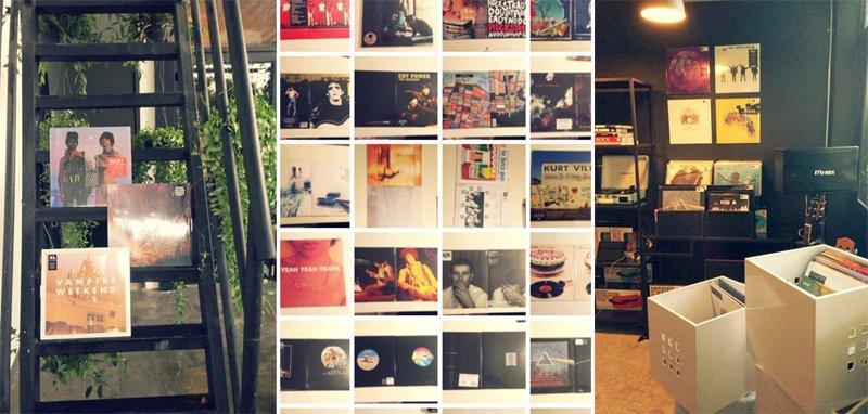 122 1979 Vinyl & Unknown Pleasures พื้นที่สำหรับผู้รักในเสียงเพลงจากแผ่นไวนิล