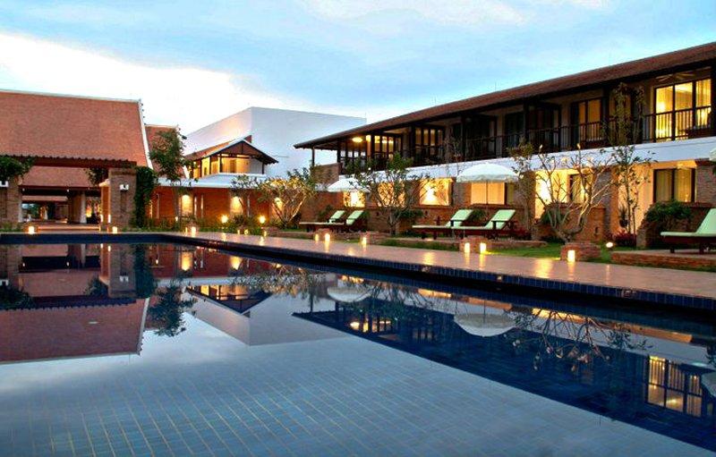 284514 175485992520925 6517661 n Sukhothai Heritage Resort