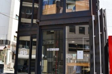 Streamer Coffee Companyร้านกาแฟเท่ๆหัวมุมถนนใกล้ๆย่านHarajuku 16 - coffee shop