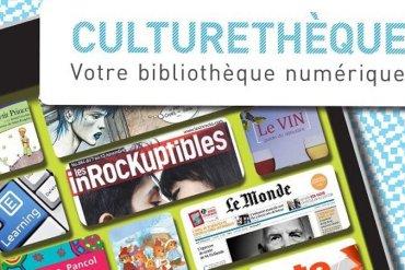 Culturethque สมาคมฝรั่งเศสเปิดตัวห้องสมุดวัฒนธรรมฉบับดิจิตอล 13 - language