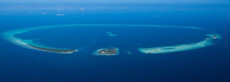 10 มัลดีฟส์ รีสอร์ท ราคาคนไทยแบบ All Inclusive ห้ามพลาดถ้าคิดจะไปเที่ยว Maldives 50 - 100 Share+