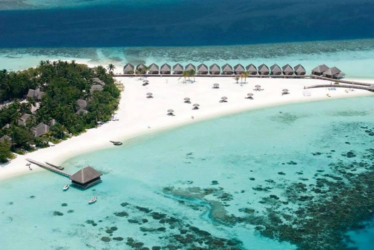 10 มัลดีฟส์ รีสอร์ท ราคาคนไทยแบบ All Inclusive ห้ามพลาดถ้าคิดจะไปเที่ยว Maldives 35 - 100 Share+