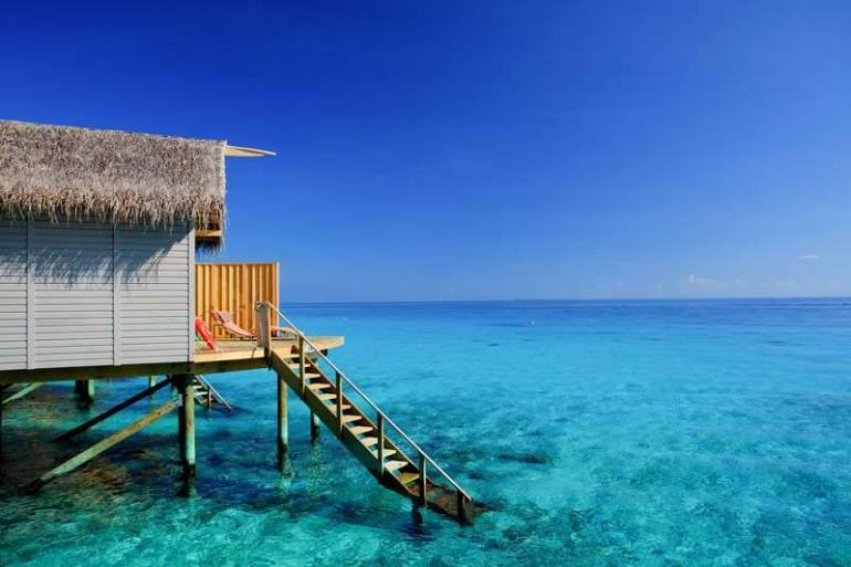 10 มัลดีฟส์ รีสอร์ท ราคาคนไทยแบบ All Inclusive ห้ามพลาดถ้าคิดจะไปเที่ยว Maldives 24 - 100 Share+