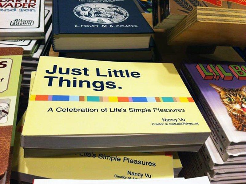 1457554 513302125432733 925204722 n Just Little Things ความสุขที่เรียบง่ายและอยู่ใกล้ๆ