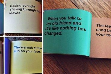 Just Little Things ความสุขที่เรียบง่ายและอยู่ใกล้ๆ 16 - book