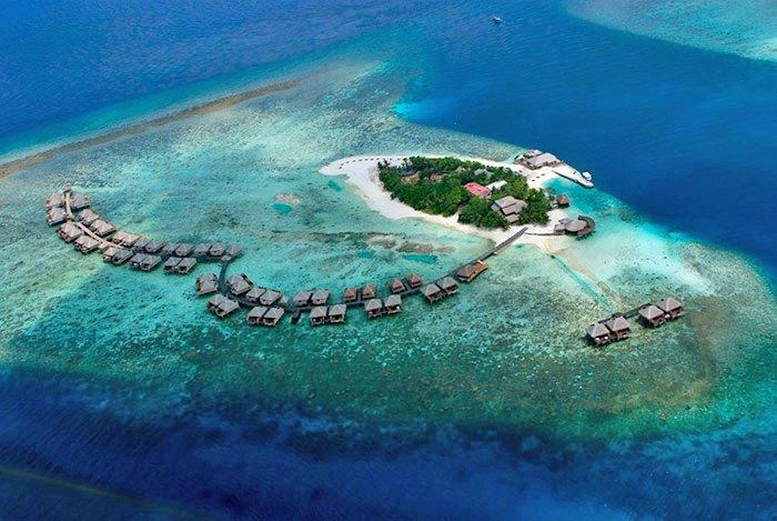 ADAARAN Prestige VADOO Arial View 4 10 มัลดีฟส์ รีสอร์ท ราคาคนไทยแบบ All Inclusive ห้ามพลาดถ้าคิดจะไปเที่ยว Maldives