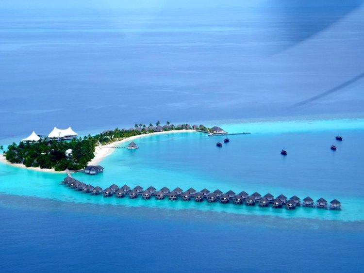 10 มัลดีฟส์ รีสอร์ท ราคาคนไทยแบบ All Inclusive ห้ามพลาดถ้าคิดจะไปเที่ยว Maldives 14 - 100 Share+