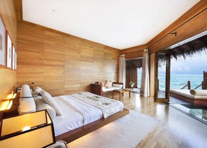 Room Interior 4 10 มัลดีฟส์ รีสอร์ท ราคาคนไทยแบบ All Inclusive ห้ามพลาดถ้าคิดจะไปเที่ยว Maldives