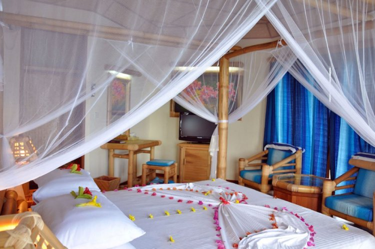 Thulhagiri Island Resort Spa Accomdation1 750x498 10 มัลดีฟส์ รีสอร์ท ราคาคนไทยแบบ All Inclusive ห้ามพลาดถ้าคิดจะไปเที่ยว Maldives
