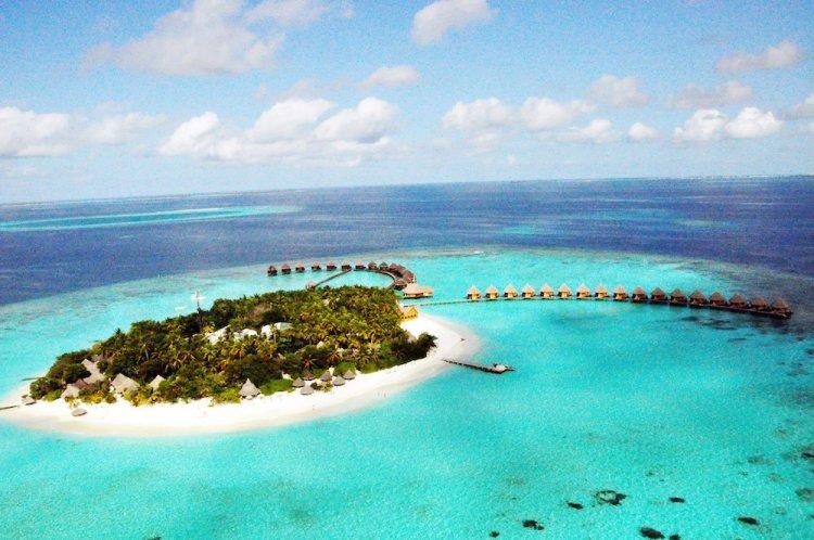 10 มัลดีฟส์ รีสอร์ท ราคาคนไทยแบบ All Inclusive ห้ามพลาดถ้าคิดจะไปเที่ยว Maldives 30 - 100 Share+