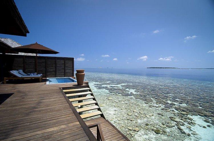 10 มัลดีฟส์ รีสอร์ท ราคาคนไทยแบบ All Inclusive ห้ามพลาดถ้าคิดจะไปเที่ยว Maldives 47 - 100 Share+