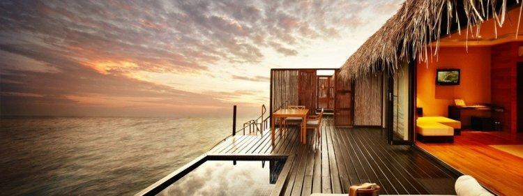 prestigevadoo sunset water villas 750x281 10 มัลดีฟส์ รีสอร์ท ราคาคนไทยแบบ All Inclusive ห้ามพลาดถ้าคิดจะไปเที่ยว Maldives