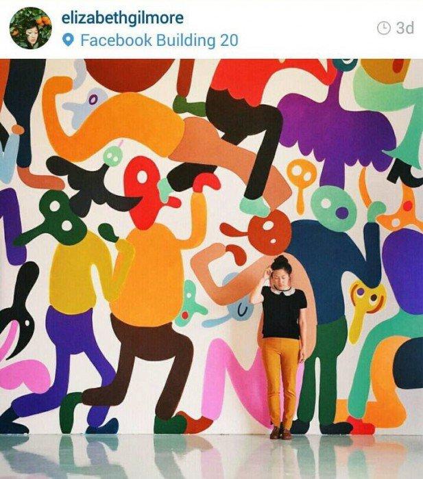สำนักงานใหญ่ของ Facebook พื้นที่ทำงานเปิดโล่งกว้างที่สุดในโลก 20 - Facebook