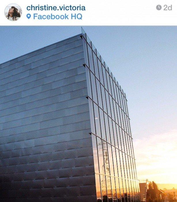 สำนักงานใหญ่ของ Facebook พื้นที่ทำงานเปิดโล่งกว้างที่สุดในโลก 21 - Facebook