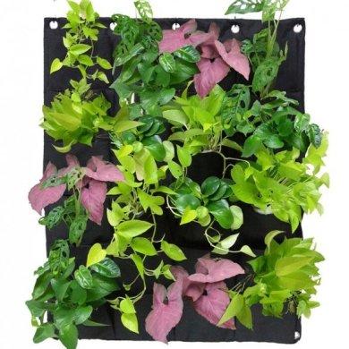 DIY KIT ทำสวนแนวตั้ง ได้ง่ายๆ ด้วยตัวเอง 16 - Garden