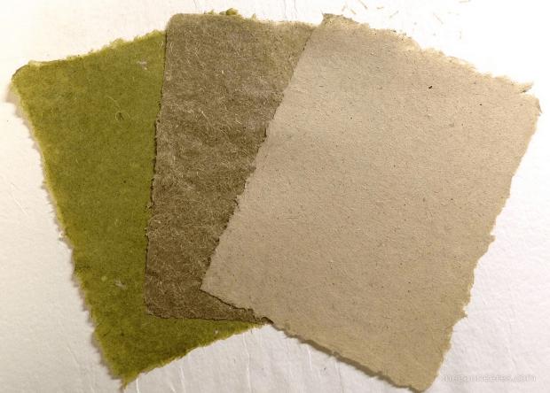 DIY : ร่มกระดาษ ประดับแก้วเครื่องดื่ม 19 - กระดาษ