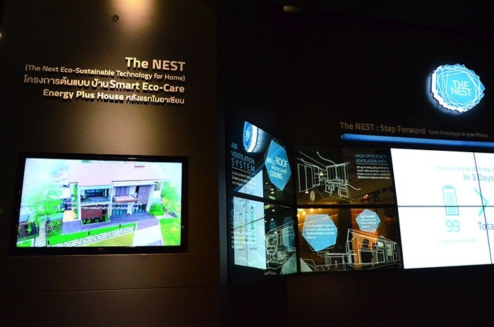 IMG 31651 ทำได้ไง? 3D Printing ซีเมนต์ใหญ่ที่สุดในโลก!! นวัตกรรมใหม่ที่บูธ SCG ในงานสถาปนิก 58