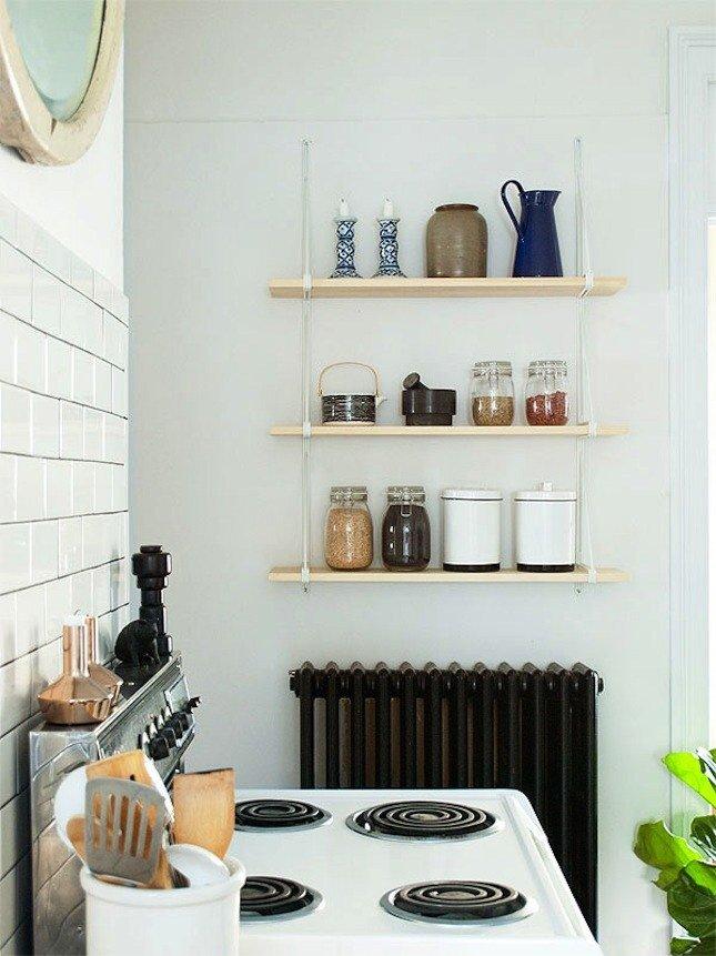6 ไอเดียตกแต่งครัว ที่จะทำให้ครัวเล็กๆ กว้างขึ้น และยิ่งใหญ่ในบ้าน 19 - idea