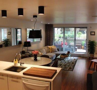 Cozy Small Home..ตกแต่งบ้านเล็กให้ดูใหญ่ และอบอุ่น สำหรับคนชอบรับแขก 15 - Apartment
