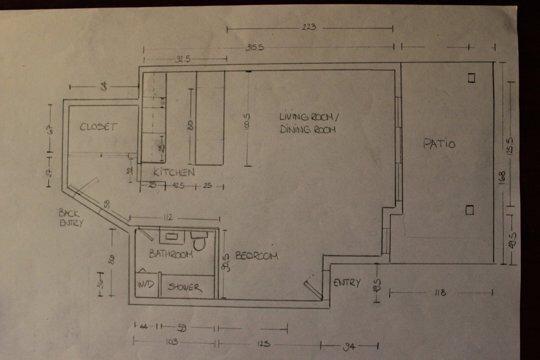 Cozy Small Home..ตกแต่งบ้านเล็กให้ดูใหญ่ และอบอุ่น สำหรับคนชอบรับแขก 19 - Apartment