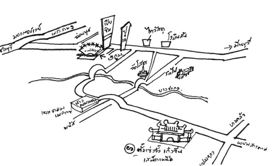 IMG 8788 คิดจะพัก คิดถึง Piasim Garden จุดแวะพักมีสไตล์ ถ.สายบางปะกง – ฉะเชิงเทรา