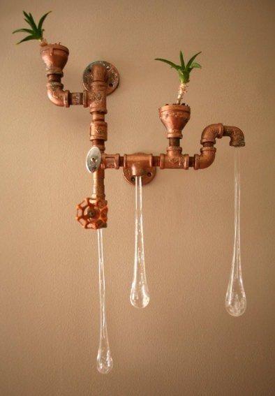 Liquid Light..แสงสว่างสื่อความหมาย ช่วยกันประหยัดน้ำ 14 - industrial