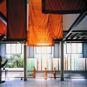 """""""พิพิธภัณฑ์ของสำนักสงฆ์พุทธโคดม จ.ชลบุรี"""" บรรยากาศแห่งความเรียบสงบ 25 - Architecture"""