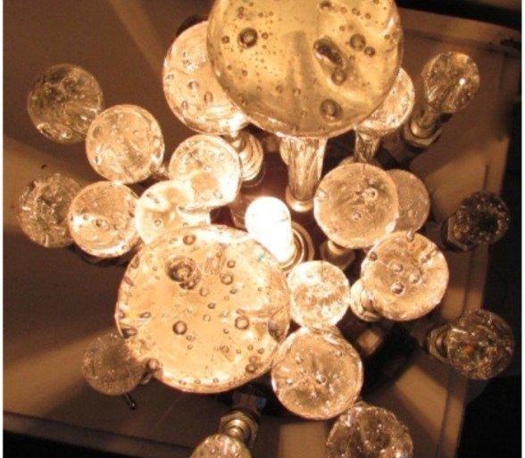 Liquid Light..แสงสว่างสื่อความหมาย ช่วยกันประหยัดน้ำ 20 - LED