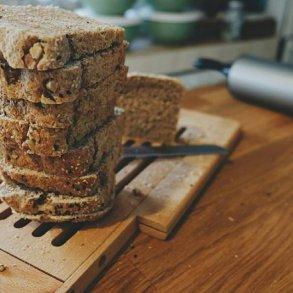 Craft Bread ขายเฉพาะขนมปังโฮลวีต ออร์แกนิก 100% ไม่ผสมแป้งขาว ไม่ใส่นมวัว 16 - bread
