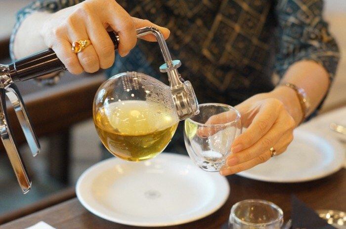 รสชาติของความสุขไม่รู้จบ ที่ Vanilla Cafeteria เปิดใหม่ @EmQuartier 22 - ร้านอาหาร